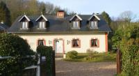 Beautiful Holiday Home in Etretat near Forest-Le-Colibri-2