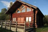 Location de vacances Saint Quentin en Tourmont Location de Vacances Le Chalet En Bois 2