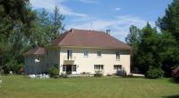 Location de vacances Montsoult Location de Vacances Domaine de Beauvilliers