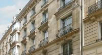 gite Paris 3e Arrondissement Bridgestreet Opera 1