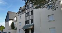 tourisme Bonneville la Louvet Castel Guillaume 1