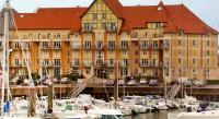 tourisme Dives sur Mer Port Guillaume