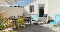Holiday Home Sables Blancs-Sables-Blancs