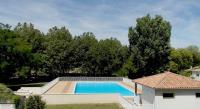 gite Jau Dignac et Loirac Parc de Pontaillac 3