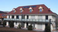 Appartement Sainte Hune-Appartement-Sainte-Hune