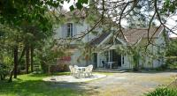 Holiday Home Le chant des milans-Le-chant-des-milans