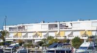 Apartment Les Régates-Marinas-les-Regates