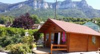 Location de vacances Saint Albin de Vaulserre Location de Vacances Les Chalets de Pertuis