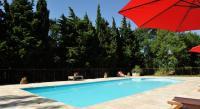 Location de vacances Lançon Provence Gîtes Domaine des Machottes