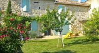 Holiday Home La Gra¨ze-La-Greze