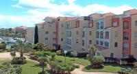 Location de vacances Languedoc Roussillon Location de Vacances Abbaye du Cap-Les Jardins du Port 1
