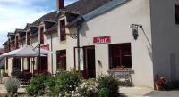 Location de vacances Villefranche d'Allier Location de Vacances Auberge Saint Aubin