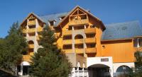 Apartment Chalets du Soleil.21-Chalets-du-Soleil-2