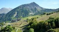 tourisme Fontcouverte la Toussuire Vostok Zodiaque 15