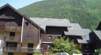 Apartment Mont-Blanc Plein Sud B-Mont-Blanc-Plein-Sud-B