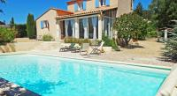 Holiday Home Les Iris-Les-Iris-1