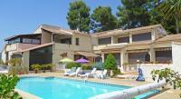 tourisme Trets La Madrague d'Azur