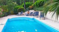 Holiday Home Les Chênes à Valcros-Les-Chenes-A-Valcros