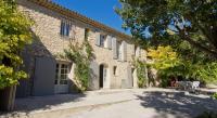 gite Aix en Provence Domaine de Piegrois