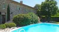 Holiday Home Romanguis-Les-Romanguis