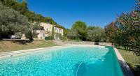 gite Aix en Provence Les Pasterelles