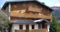 gite Chamonix Mont Blanc Les Moranches