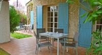 gite Arles Chateaurenard