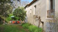 gite Arles Mas des Pradons