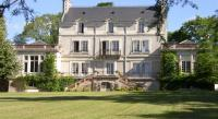 tourisme Cheillé Appartement du Château du Grand Bouchet