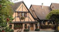tourisme Bergheim Gîte Fahrer-Ackermann