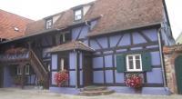Gîte Witternheim Gite chez Marianne et Marcel