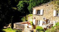 tourisme Roussillon La Bastide du Vallon