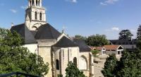 Gîte Saint Julien l'Ars Gîte Les Appartements Notre Dame