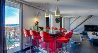 gite Nice RG Duplex - LRA Cannes