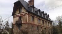 Location de vacances Manéhouville Location de Vacances Moulin du Hamelet