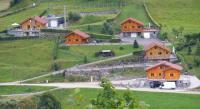 tourisme Aumontzey Chalet Helalph