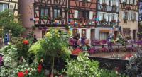 tourisme Eguisheim Les Appartements de Home Petite Venise