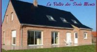 tourisme Bailleul La Vallée des Trois Monts