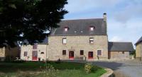 Location de vacances Saint Brice en Coglès Location de Vacances Au Domaine de Rimou