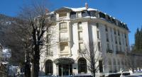Gîte Fos Gîte Pyrénées Palace