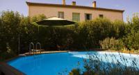 Location de vacances Corse Location de Vacances A l'ombre du clocher