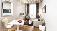 gite Paris 4e Arrondissement Luxury One Bedroom Paris Center