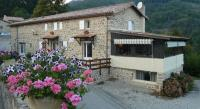 Location de vacances Ardèche Location de Vacances Auberge Le Champêtre