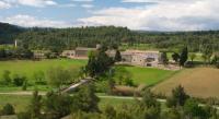 tourisme Carcassonne Les Gites du Chateau St Jacques d'Albas