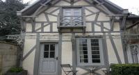 tourisme Troyes Gite la Framboisine