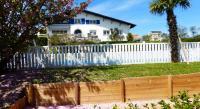 gite Biarritz Appartement Villa Itsas Mendi