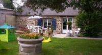 Location de vacances Dol de Bretagne Gîte de la Crochardière