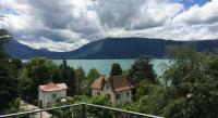 tourisme Annecy Appartement Bel Azur
