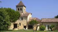 tourisme Saint Romain de Monpazier Gite Coteau de Belpech