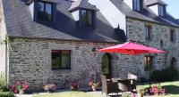 Historic Holiday Home on Working Farm in Le Moustoir-La-Ferme-Goas-Ar-Not